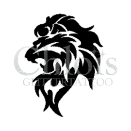 Lion Roar (5pcs)