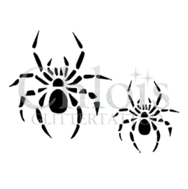 Spider (DS) (5 pcs)