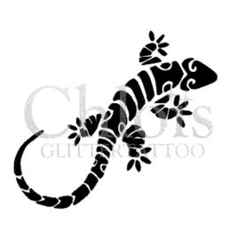 Gecko (5 pcs)