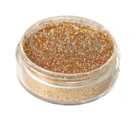 Chloïs Glitter Sand Gold 10 ml