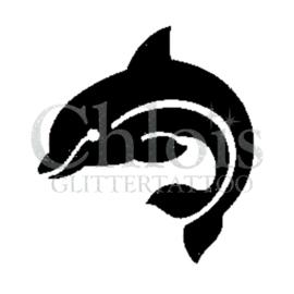 Dolphin (5 pcs)