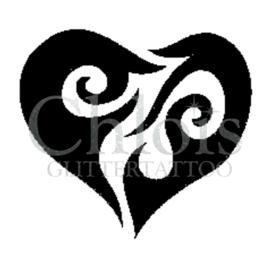 Heart (5 Pcs)
