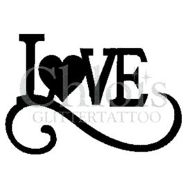 Love (5 pcs)