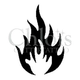 Flame (5 Pcs)