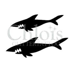 Shark (DS) (5 pcs)