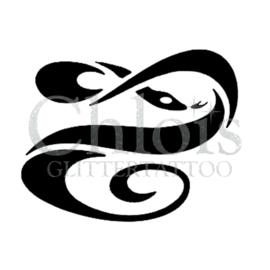Snake Roll (5 pcs)