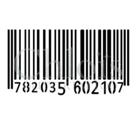 Barcode (5 Pcs)