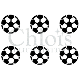 Soccer Football (MS 6) (1 pcs)