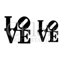 LOVE (DS) (5 pcs)