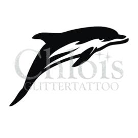 Elegant Dolphin (5 pcs)