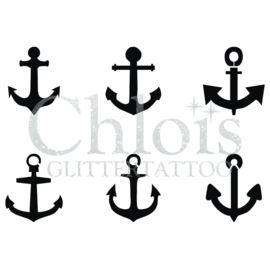 Anchor (MS 6) (1 pcs)