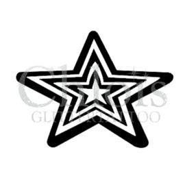Star (5 Pcs)