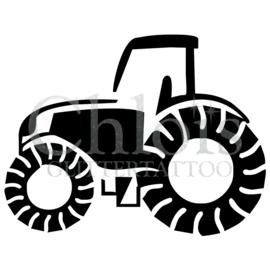 Tractor (5 Pcs)