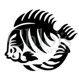 Fish Annabel (5 pcs)