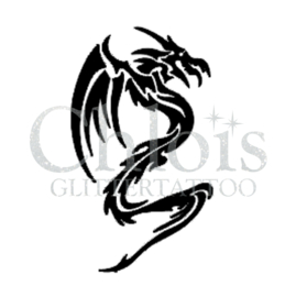 Thin Dragon (5 pcs)