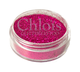Chloïs Glitter Peach 10 ml