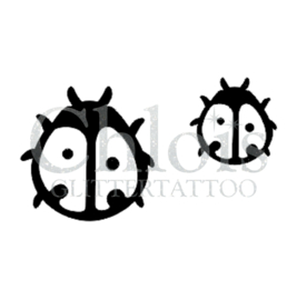 Lady Bug (DS) (5 pcs)