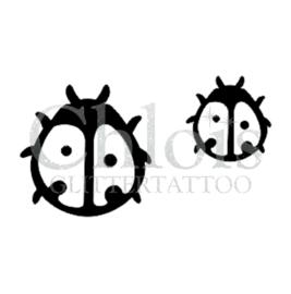 Lady Bug (DS) (5 pcs)