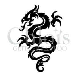 Dragon S (5 pcs)