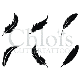 Feather (MS 6) (1 pcs)