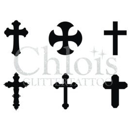 Crosses (MS 6) (1 pcs)