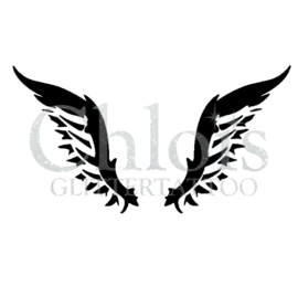 Wings (5 Pcs)