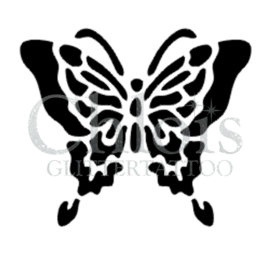 Butterfly Demi (5 pcs)
