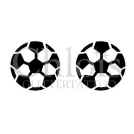 Soccer Football (DS) (5 Pcs)