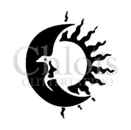 Sun & Moon (5 Pcs)