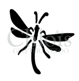 Dragonfly (5 pcs)