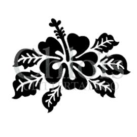 Hibiscus Leaf (5 pcs)