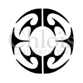 Trible Circle (5 Pcs)