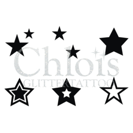 Stars (MS 6) (1 pcs)