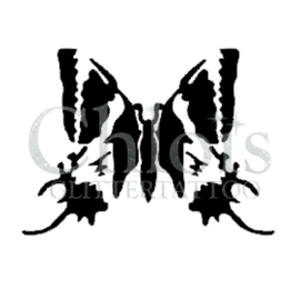 Real Butterfly (5 pcs)