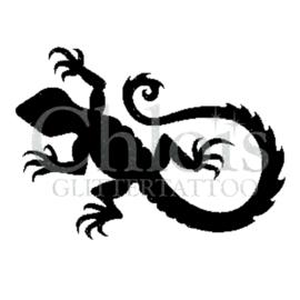 Gecko 2 (5 pcs)