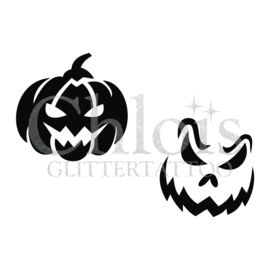 Pumpkins (DS) (5 pcs)