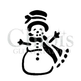 Snowman (5 Pcs)