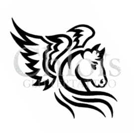 Pegasus (5 pcs)