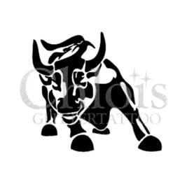 Bull (5 pcs)