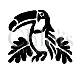 Toucan (5 pcs)