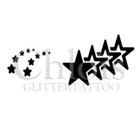 Stars (DS) (5 Pcs)