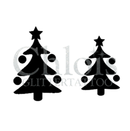 Christmas Tree (DS) (5 Pcs)
