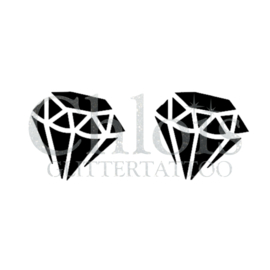 Two Diamonds (DS) (5 Pcs)