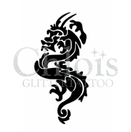New Year Dragon (5 pcs)