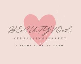 Beautyvol Verrassingspakket