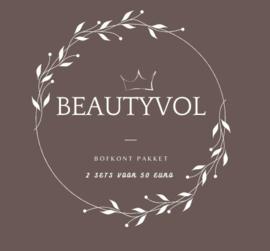 Beautyvol Bofkont Pakket