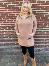 Carsiv sweaterdress