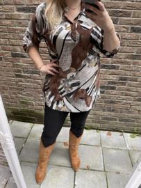 B9001 Magna blouse