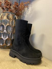 Boots black 260