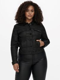 CARWESPA jacket coated black